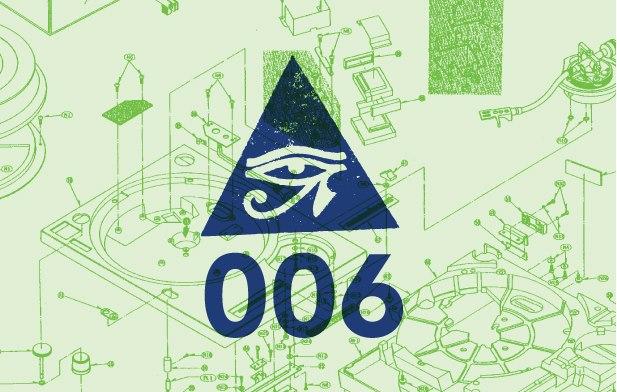 CaveCast006: Turntablism