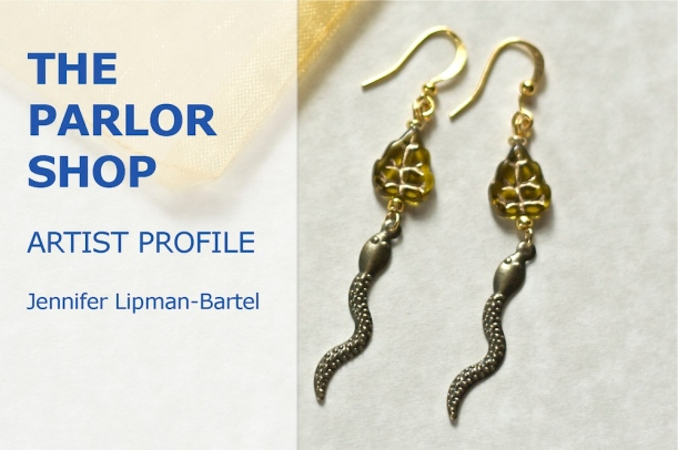 Parlor Shop at Philadelphia Art Alliance - Jennifer Lipman-Bartel