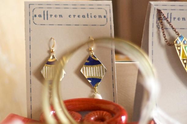 Philadelphia Art Alliance - Saffron Designs