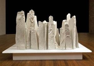Paula Winokur, Shattered Ice (2008)